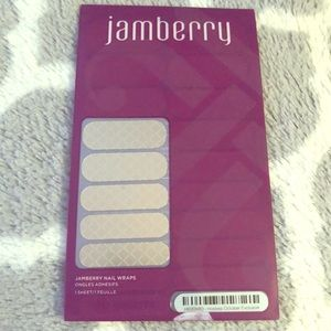 Jamberry Nail Wraps - October Exclusive